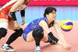 Trực tiếp FIVB Volleyball World Grand Prix 2017 (15/7)