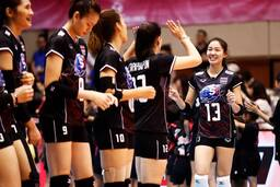 Trực tiếp FIVB Volleyball World Grand Prix 2017 (21/7)