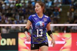 Trực tiếp FIVB Volleyball World Grand Prix (22/7)