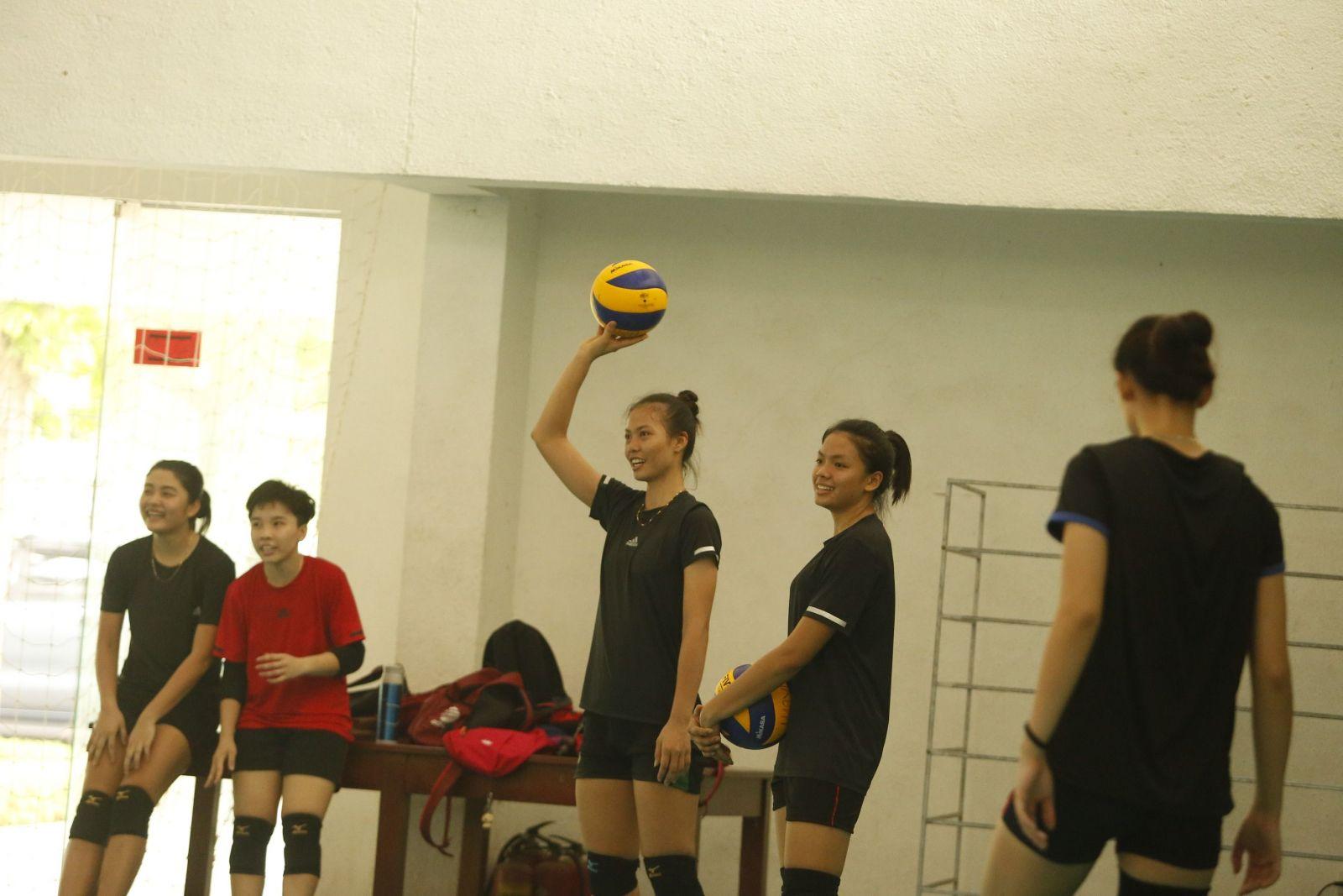 Trước giải Vô địch U19 nữ châu Á 2018: Cơ hội nào cho bóng chuyền Việt Nam